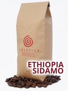 ethiopian sidamo