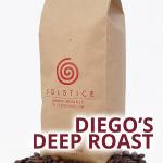 Diego's Deep Roast