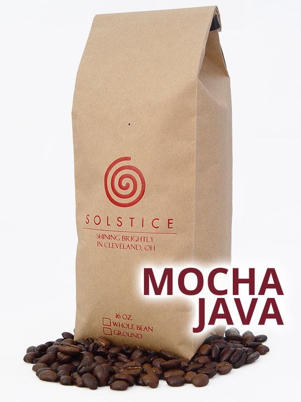 Moca Java
