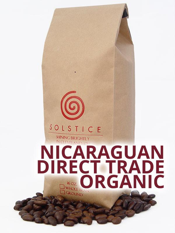 Nicaraguan Direct Trade Organic