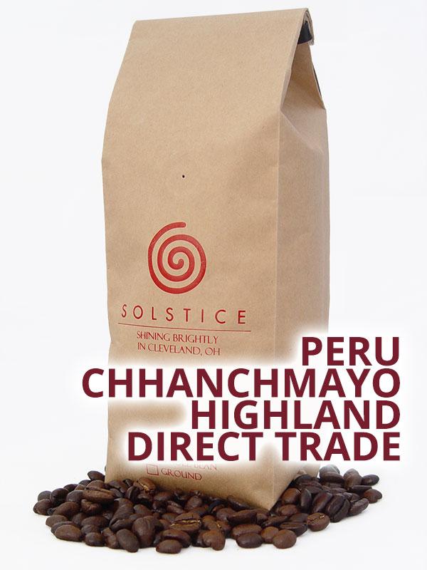 Peru Chhanchmayo Highland