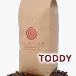Toddy Coffee Beans