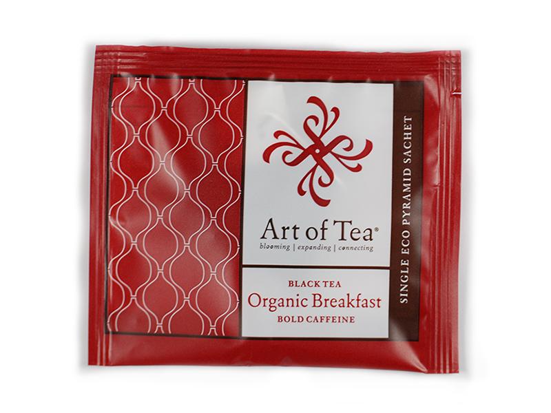 organic breakfast f
